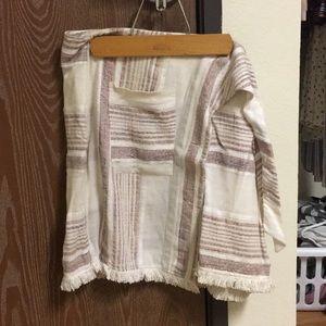 Size 10 Anthropologie skirt. Holding Horses brand